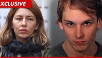 Sofia Coppola -- Planning a Movie About The Burglar Bunch