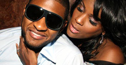 Usher's Ex-Wife to Judge -- Drug Test Him Before It's Too Late