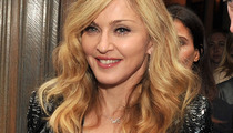 Madonna to Play Super Bowl Halftime Show!