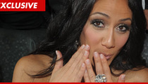 'Jersey Housewife' Melissa Gorga -- Call Me a Stripper Again and I'll Sue Your Ass!!!!