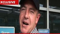 Michael Lohan -- Undergoing Surgery to Fix His Bad Heart