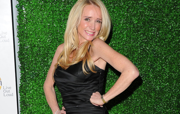 Report: Kim Richards Checks Into Rehab