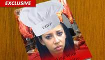 Wannabe Husband Killer Dalia Dippolito: I'm Releasing a Cookbook!