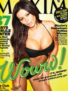 Jwoww&#039;s Face In Sexy Maxim Spread Divides Fans