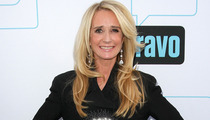 Report: Kim Richards Is Out of Rehab