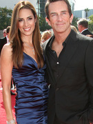 Jeff Probst Marries Mark-Paul Gosselaar's Ex-Wife
