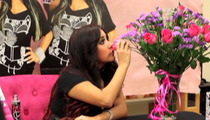Snooki's Perfume -- Smell the Situation