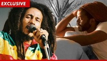 Bob Marley Lawsuit -- Brother Says Bob WANTED Me to Cash in On His Face