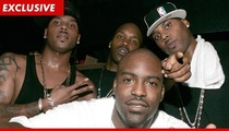 Jagged Edge -- We Didn't Ruin That Wedding!!