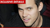 Kris Humphries -- Indicted Scam Artist Jacked Me for $617K