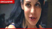 Octomom Scores 6-Figure Deal for New Web Show