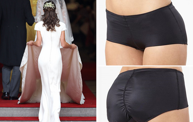 Pippa Middleton Butt Boosters All the Rage