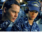 "First Look: Rihanna's Film Debut in ""Battleship"""