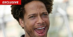 Gary Dourdan Facing Foreclosure on Venice House