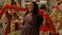 "Watch Now: ""Glee"" Covers ""All I Want for Christmas Is You"""