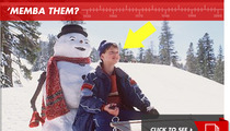 "Little Charlie in ""Jack Frost"": 'Memba Him?!"
