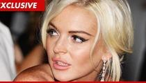 Lindsay Lohan -- Purse Stolen in Hawaii