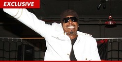 Uncle Sam to MC Hammer -- Pay Me My $700,000 in Taxes!