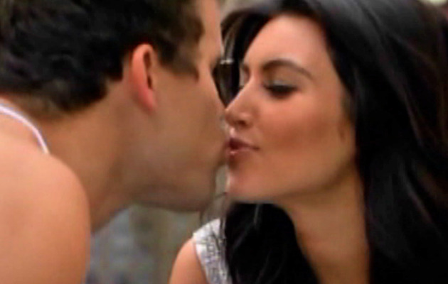Kim Kardashian & Kris Humphries: Trying for Baby on Reality Show