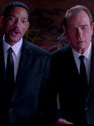 """Men in Black 3"" Trailer: Will Smith & Tommy Lee Jones Are Back!"