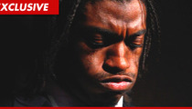 Robert Griffin III -- Straight to Ground Zero After Winning Heisman Trophy