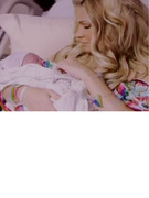Kim Zolciak: Baby&#039;s First Reality Show Moment