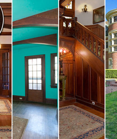 Buy this bewitching house for American horror story house for sale