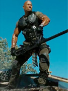 See The Rock &amp; Bruce Willis In First &quot;G.I. Joe: Retaliation&quot; Trailer