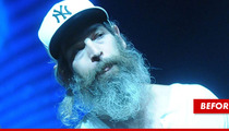 Matisyahu -- I Shaved My Big, Jewish Beard