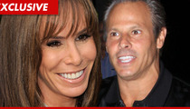 Melissa Rivers Dating XXX Porn King Steve Hirsch