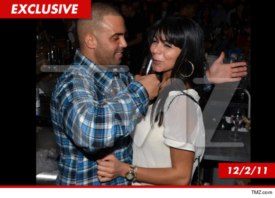 Rima Fakih Drunk prior to her DUI