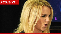 Britney Spears Lawsuit -- It Costs $300k Per Year to Keep Her Ass Safe