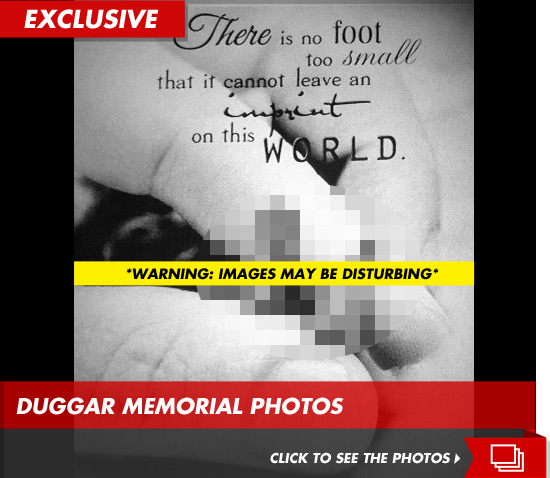 Photo of Duggars' Stillborn Baby Released - news.yahoo.com