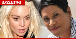 Lindsay Lohan -- How She Turned it Around
