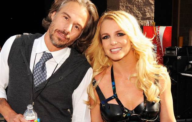 Britney Spears' Pricey Gift for Jason Trawick's 40th Birthday!