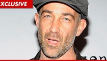 'NCIS' Actor David Fisher -- Charge Dropped in Neighbor-Choking Case