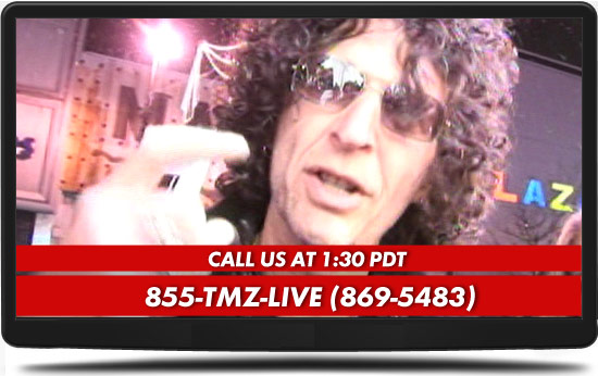 TMZ Live Stern's Gonna SAVE 'AGT' Parents Just Don't Understand
