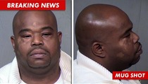 'Lean On Me' Actor Jermaine Hopkins -- Arrested for Trying to Buy 200 POUNDS of Weed