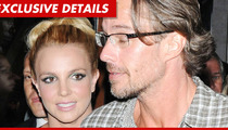 Britney Spears -- I'm ENGAGED!!!!
