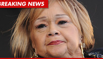 Etta James is Terminally Ill -- Doctor Asks for Prayers