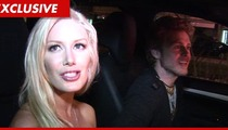 Heidi Montag & Spencer Pratt Reject 'Relationship Rehab' -- It's Not You, It's Us