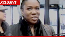 India.Arie -- Sued for Allegedly Screwing Up Her Own Career