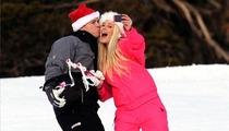 Heidi Montag & Spencer Pratt -- They're Baaaaaaaaaaaack!
