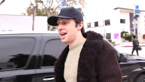 Zach Braff -- I Love Howard Stern SO MUCH, I'll Start Watching 'Talent'
