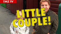 'The Little Couple' -- We Have a Really Tall Christmas Tree