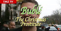 Michael Buble -- Christma-nukkah Mashup 