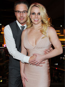 Britney Spears&#039; Engagement Ring -- How It Stacks Up