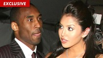 Kobe Bryant Divorce -- Vanessa Knew About 'Multiple Women'