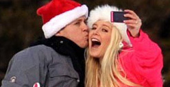 Heidi Montag & Spencer Pratt -- They're Baaaaaaaaaaaack!