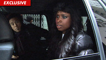 Jennifer Hudson -- I'm Scared of Howard Stern!